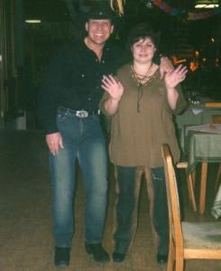 Westernball 2003